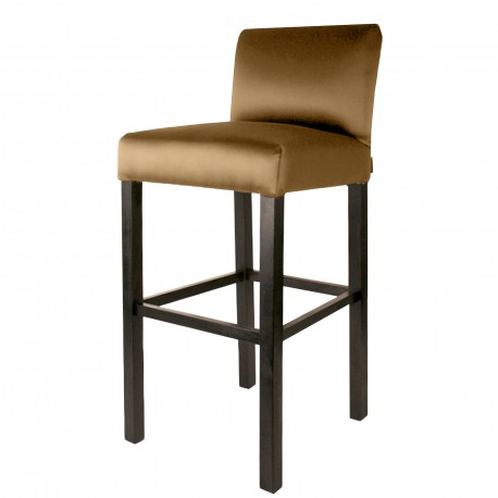 BARCHAIR JOHN WITH TUNE FABRIC
