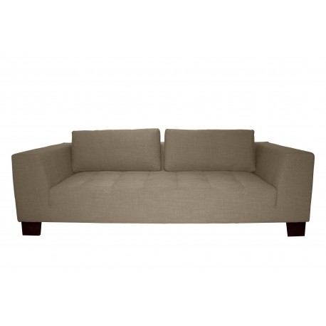 PALERMO COUCH WITH FABIO FABRIC