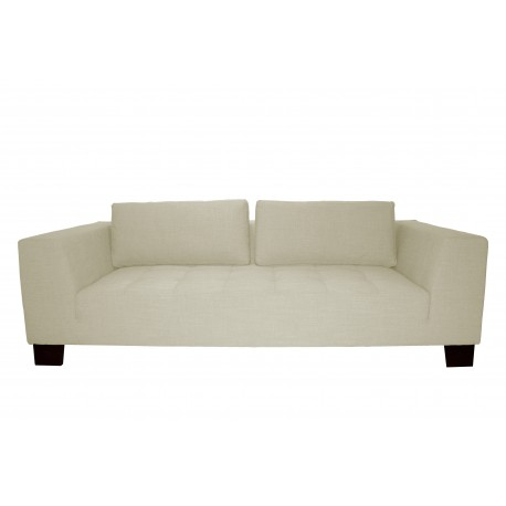 PALERMO COUCH WITH PORTO FABRIC