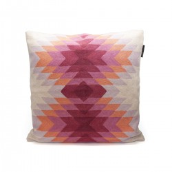 COR CUSHION EMBROIDERED