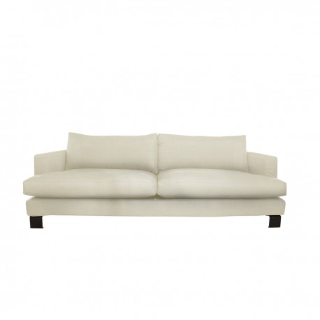 PALERMO COUCH WITH BARCELONA FABRIC