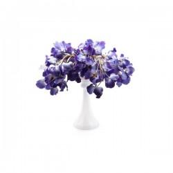 Букет синих орхидей VG (Италия)