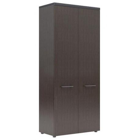 Гардеробный шкаф, закрытый, с глухими дверьми