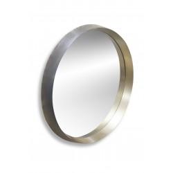 Mirror aluminium round M