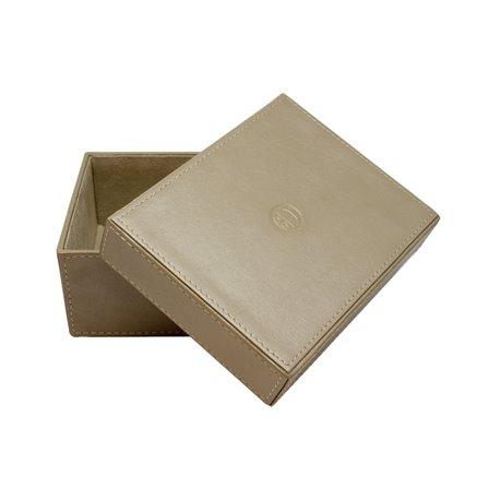 BOX LANDSKIN LEATHER
