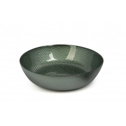 bowl glass S
