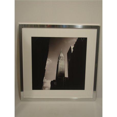 PICTURE FRAME: CHRYSLER BUILDING
