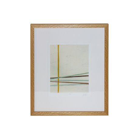 PICTURE FRAME: TANGLE I