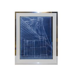 PICTURE FRAME: BRIDGE BLUEPRINT II
