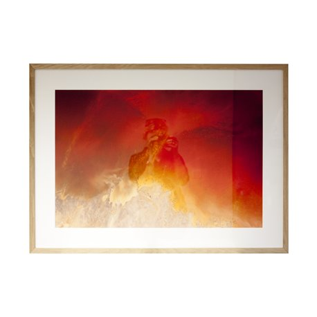 PICTURE FRAME: ABSTRACT