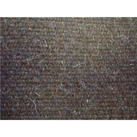 WOOLEN CARPET 'MANU' (200x200)