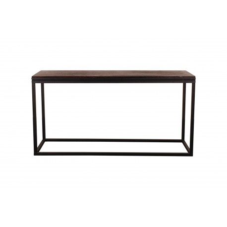 HARLEM CONSOLE TABLE METAL