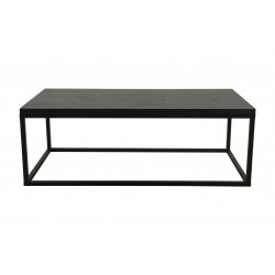 HARLEM COFFEE TABLE METAL