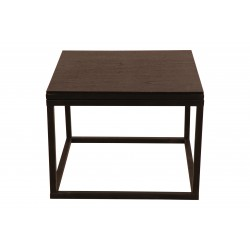 HARLEM END TABLE METAL