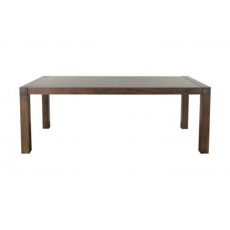 MOLIANO WOODEN DINING TABLE