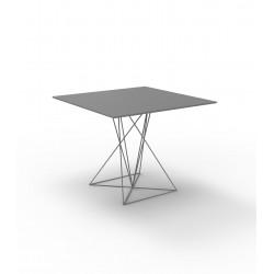 База FAZ TABLE STAINLESS BASE 70x70