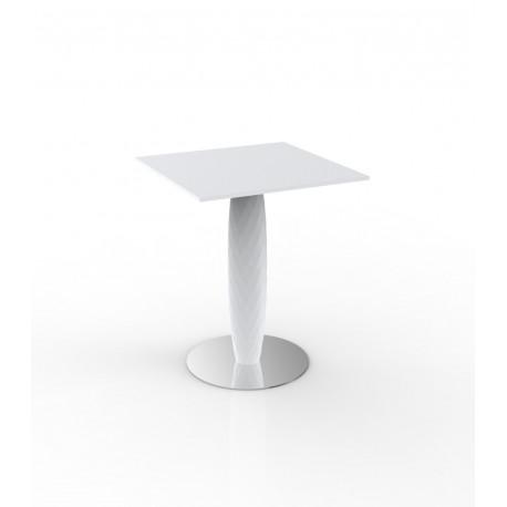VASES TABLE 60x60x74