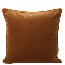 CUSHION ALICE, VELVET