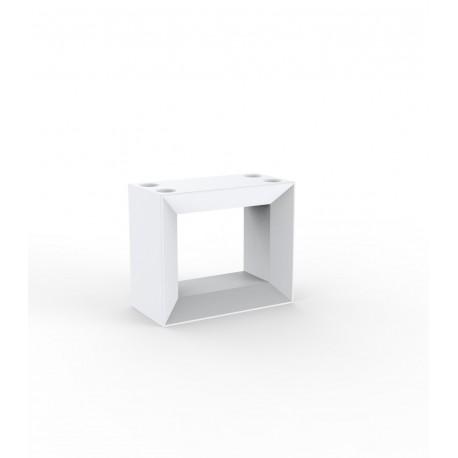 VETA TABLE BASE 80x40x68
