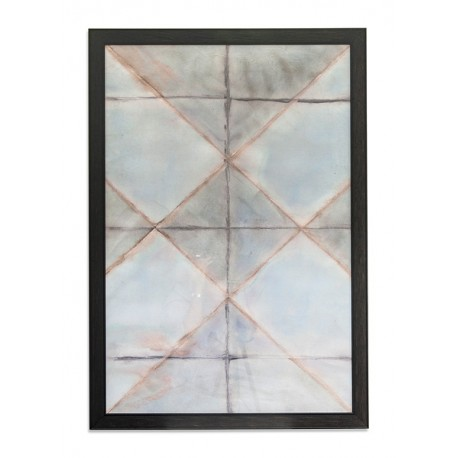 PICTURE FRAME: PRISM GLASS I