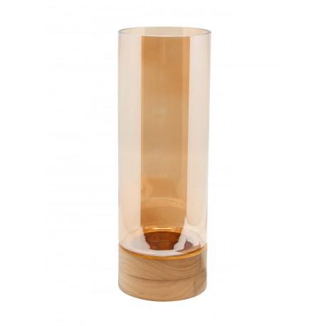 TEALIGHT GLASS M