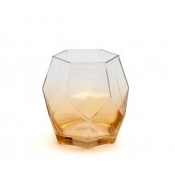 VASE GLASS M