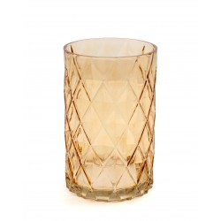 VASE GLASS S