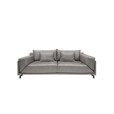 Verona Couch With Cameleon Fabric Ego