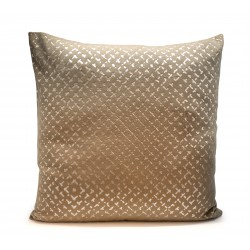 HOM CUSHION FOIL PRINTED