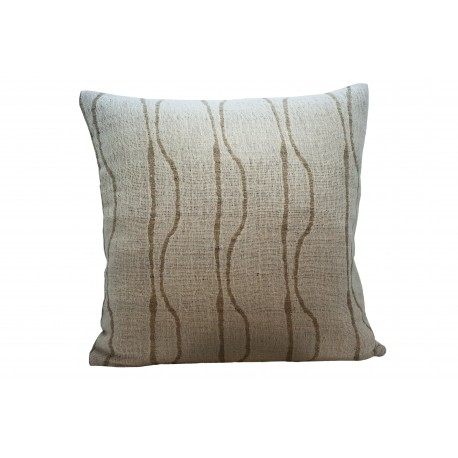 CUSHION SINGH, DESIGN I - COLOR A