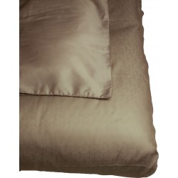 SOUSA BEDCOVER WITH 60*60CM PILLOWS