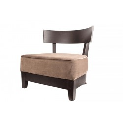 BARON LOUNGE CHAIR