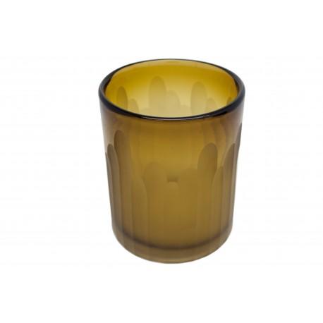 TEALIGHT GLASS