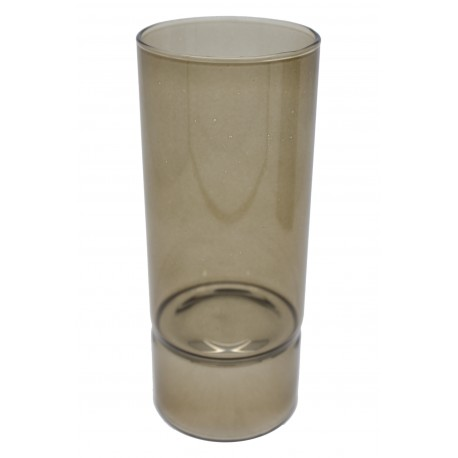 TEALIGHT GLASS L