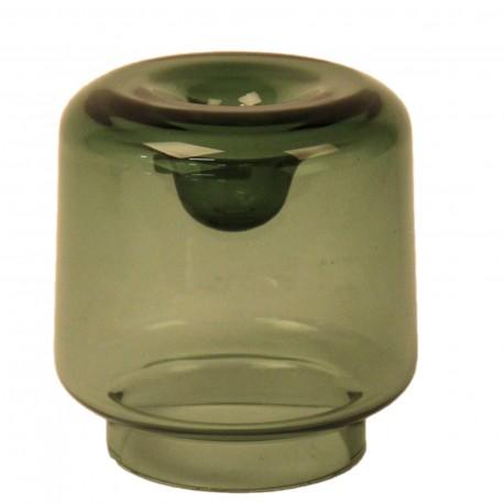 CANDLEHOLDER GLASS