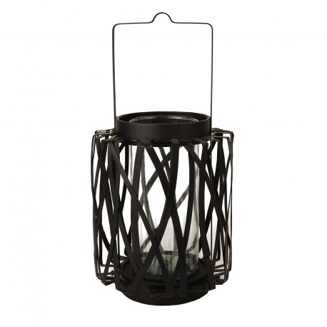 LANTERN MANHATTAN, IRON S