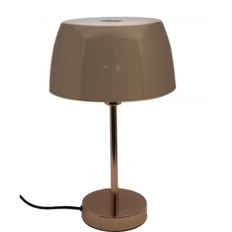 TABLELAMP IRON